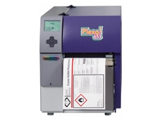 Plexo 453 Barcode Printer