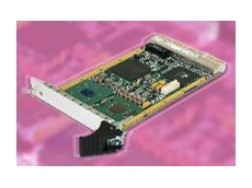 Rugged 3U compact PCI single board computer