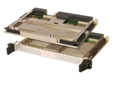 Rugged 6U VPX XMC Carrier Card for Sophisticated High performance systems
