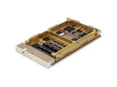 SBS Technologies Announces 3U CompactPCI-based IEEE 1394B Interface Card