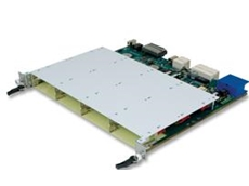 SBS Technologies expands its telecommunications product line with AdvancedTCA carrier blade series