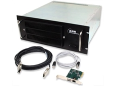 SBS Technologies' models take advantage of PCI Express technology