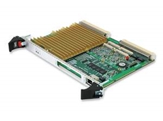 SBS Technologies unveils V2S 6U VMEbus-based single board computer