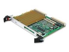SBS Technologies unveils V2S 6U VMEbus-based single board computer