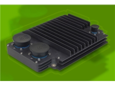 Small, light, rugged ethernet switch for in-vehicle deployment