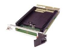 Ultra-compact 3U CompactPCI SBC