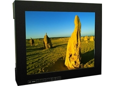 VarTech releases sunlight readable LCD monitors