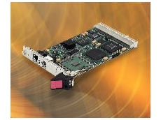 Versatile 3U CompactPCI industrial PC