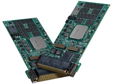 XPedite7683 - 3U OpenVPX single board computer
