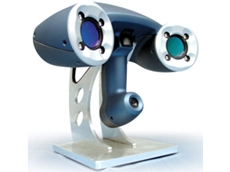 Handyscan3D is the newest laser scanning technology