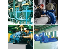 Slurry Pumps, Centrifugal Pumps