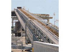 Trellex Steelcord and Novobelt steel cord conveyor belts feature transverse reinforcement