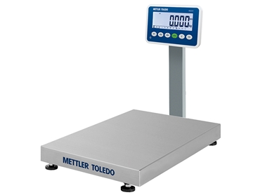 Basic Industrial Bench Scales