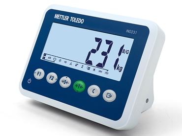 Weighing Terminal Basic Bench Scales