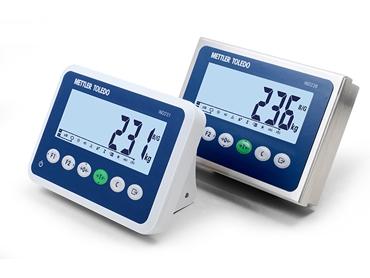 Weighing Terminal Basic Weighing Scales