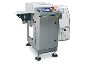 C1200 Compact Checkweigher
