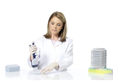 The E4 XLS+ pipette range ensures users can choose a pipette that works best for their application