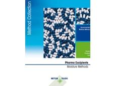 Halogen moisture analysis drying methods collection