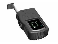 Cubetape portable dimensioning device