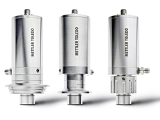 InPro 5500i in-line CO2 sensors