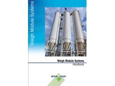 Mettler Toledo System Handbook
