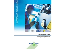 Mettler Toledo releases new hazardous area safety guide
