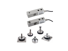 Mettler Toledo SLB215 and SLB415 load cells