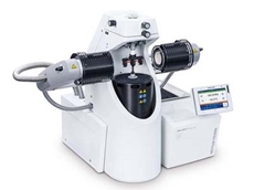 Mettler Toledo's DMA/SDTA 1+ dynamic mechanical analyser