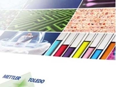 Mettler Toledo's limited edition lab calendar