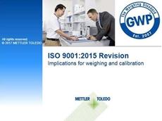 ISO 9001:2015 webinar