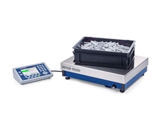 PBA757 weighing platform