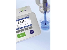 SevenCompact pH-Ion S220 multi-language benchtop meter