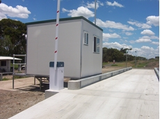 Weighbridge systems designed to be the most innovative, accurate and reliable of their kind