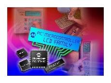 8-bit PIC microcontrollers.