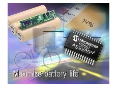 Maximises battery runtime and safety.