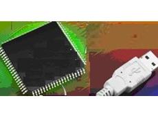PIC18F87J50 microcontroller