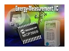 Energy measurement IC