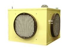 Powerful and quiet MC300 Air Filters from Microclene Australia