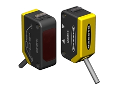 WORLD-BEAM Q20FF fixed field photoelectric sensors