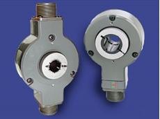 Danaher Controls Series HS35 encoder.