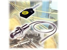 Expanded line of inductive analogue sensors