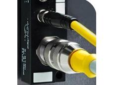 M12 eurofast connectors