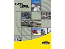 Banner SureCross Industrial Wireless IO Network Brochure