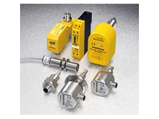 TURCK flow sensors with a variety of outputs