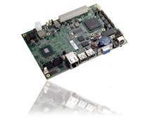 Adlink's rugged epic SBC with dual-core Intel atom processor