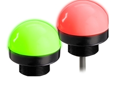 EZ-LIGHT K50L and K30L Hazardous Area Indicator Lights