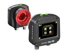 iVu Plus TG sensors