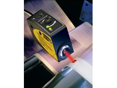 Registration mark sensors from Micromax