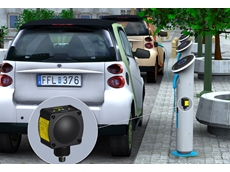 The radar sensor provides reliable detection for high-volume car parking and other vehicle detection applications.