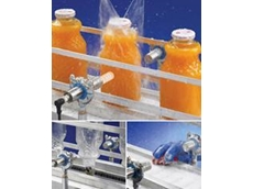 Banner U-GAGE M25U ultrasonic sensors for sanitary environments